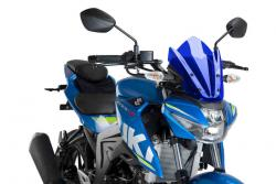 Puig New Generation Sport Screen - Suzuki GSX-S 125 2017-18