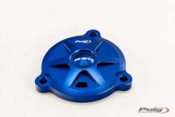 Puig Rear Engine Cover - YAMAHA T-MAX  530 2012-16