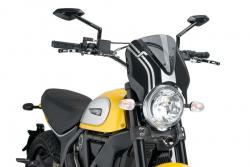Puig Retrovision Screen Ducati Scrambler 2015-18