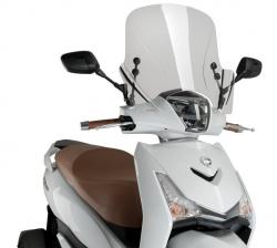 Puig T.X Windshield SYM HD 300 - 2019