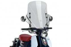 Puig T.X Windshield - Honda Super Cub C125 2018-19