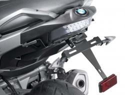 Puig Tail Tidy - BMW C650 Sport 2016-20
