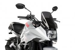 Puig Touring Screen - Suzuki Katana 2019