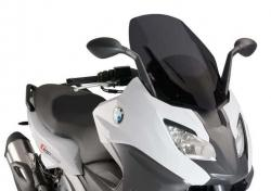 Puig V-Tech Line Sport Screen - BMW C650 Sport 2016-20