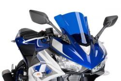 PUIG Racing Screen for Yamaha YZF-R3 2015-17