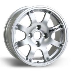 Speedline Wheel 434 6.75 x 15 SILVER