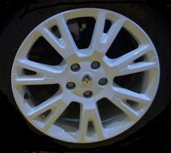 Speedline Wheel Clio Cup 1977 8x17 Motorsport
