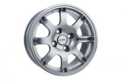Speedline Wheel SL434 6.75 x 15 Silver