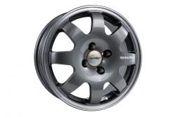 Speedline Wheel SL675 6.5 x 15 Anthracite