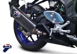 Termignoni Racing Collectors Yamaha YZF-R3 2015-18