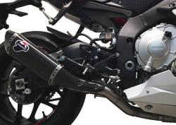 Termignoni Carbon Road Legal Yamaha YZF1000 R1 2015 -16 (inc free Screen or DNA Filter)