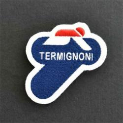 "Termignoni ""Classic"" Embroidery Patch"