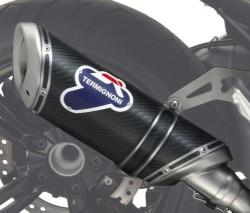 Termignoni Conical Carbon Silencer BMW C600 SPORT 2012-15