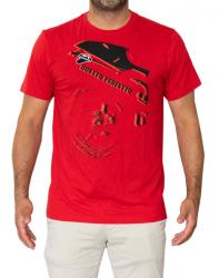 "Termignoni Duetto ""Red"" T-Shirt"