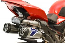 Termignoni RHT Complete Racing System - Ducati Panigale V4 /R /S 2018-21