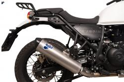 Termignoni Racing SIlencer - Royal Enfield Himalayan 2018-19