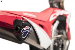 Termignoni Relevance C 2:1:2 Full Race System - Honda CRF250 R / RX 2018-19