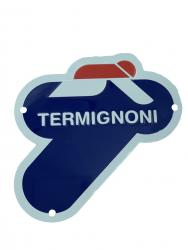 Termignoni Riveted Badges