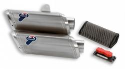 Termignoni Slip on exhaust Ducati Streetfighter 848 - 2012-15