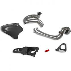 Termignoni Superstock Exhaust Manifold Kit Ducati Panigale 1199 - 2012-14