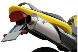 Termignoni Titanium Road Legal Can Honda CB600 Hornet 2003-06