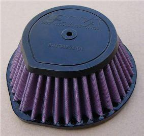 DNA AIR FILTER HUSQVARNA TE450 TE510 2003-09
