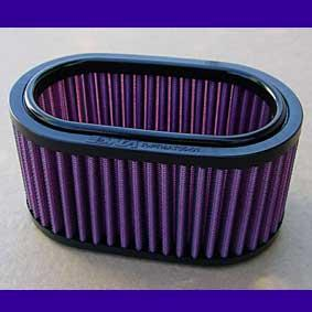 DNA AIR FILTER POLARIS XPRESS 400L 1996-97