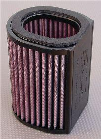 DNA PERFORMANCE AIR FILTER YAMAHA FJR 1300 All models 2001-18