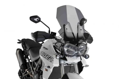 Puig New Generation Touring Screen Triumph Tiger 800