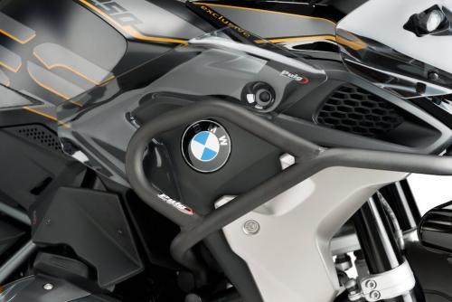 PUIG Upper and Lower Deflectors – BMW R1050GS (Adventure) 2013-18