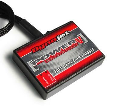 Power Commander V - Suzuki SV650/ S 2007-10