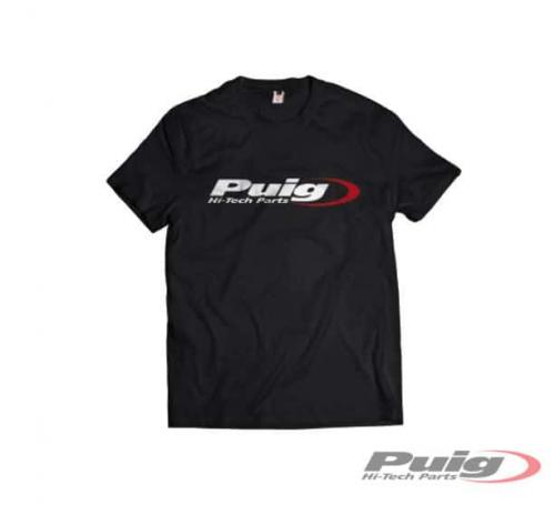 Puig Black T-Shirt