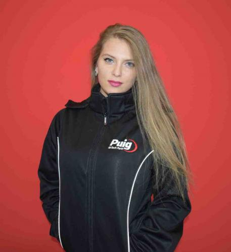 Puig Softshell Jacket