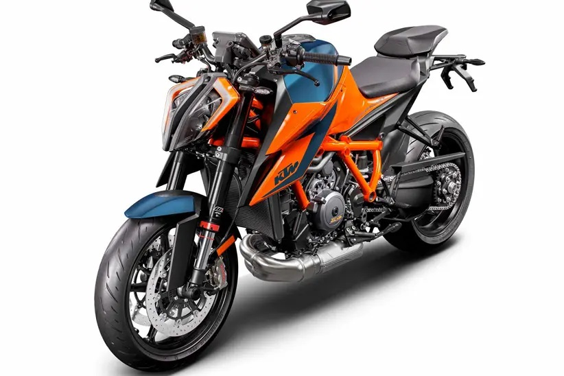 KTM 1290 Superduke R 2020 Performance Air Filter Released
