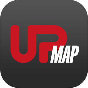 UpMap new features coming soon