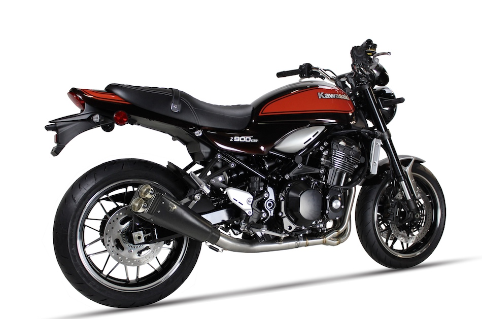 ixil ixrace m9 black exhaust silencer kawasaki z900 rs. Black Bedroom Furniture Sets. Home Design Ideas