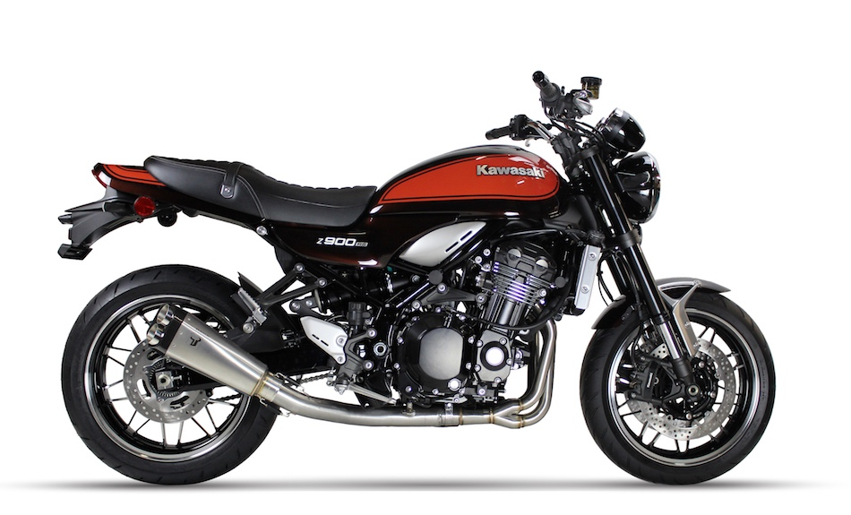 ixil ixrace m9 inox full exhaust system kawasaki z900 rs. Black Bedroom Furniture Sets. Home Design Ideas