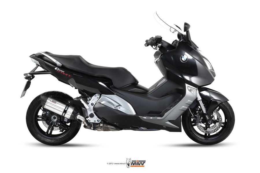 BMW C600 Sport Price http://www.motorcycle-exhausts.co.uk/MiVV_Suono_BMW_C600_Sport_201213--product--15839.html