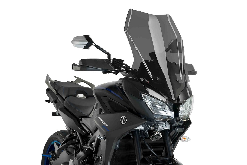 puig new generation touring screen yamaha mt 09 tracer gt. Black Bedroom Furniture Sets. Home Design Ideas