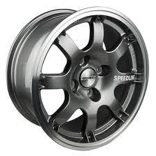 Speedline Wheels